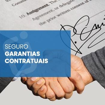 Seguro Garantias Contratuais